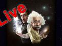 LIVE Η Φυσική Μαγεύει με διαδικτυακές συναντήσεις 20 Φεβρουαρίου 2021