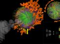 Ερευνητικές συνεργασίες του CERN παρουσιάζουν νέα αποτελέσματα ερευνών σε σωματίδια με γοητευτικά κουάρκ