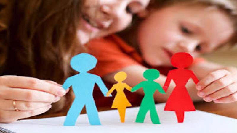 Συμβουλευτική Αγωγή Οικογενειών