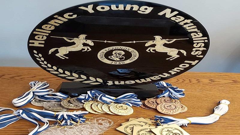 1st Hellenic YNT Finals