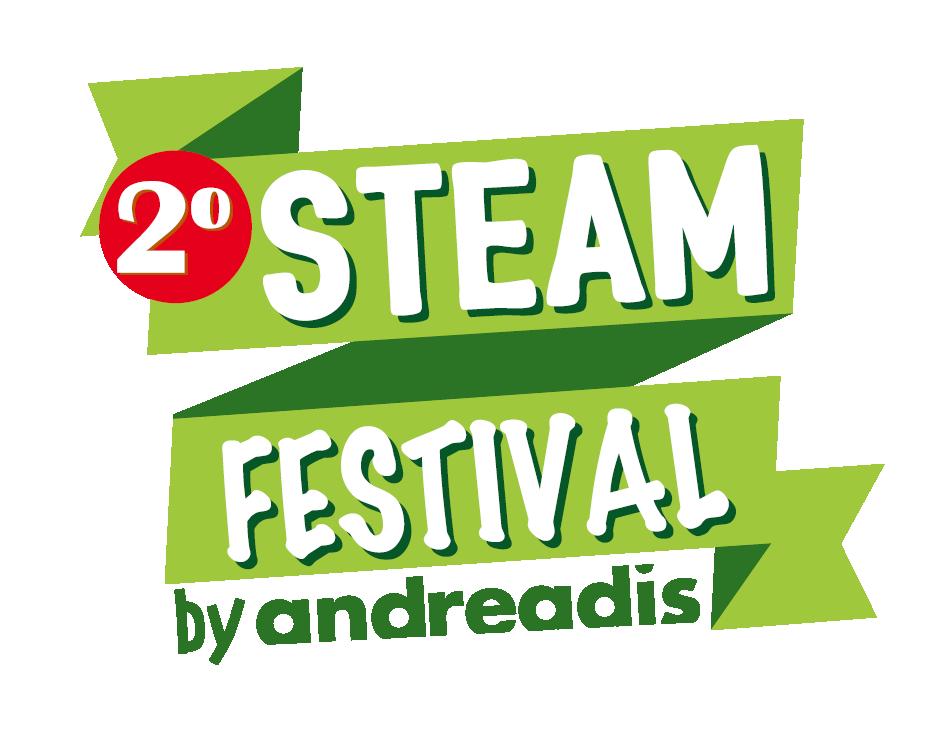 2ο STEAM festival από τα Εκπαιδευτήρια Ανδρεάδη