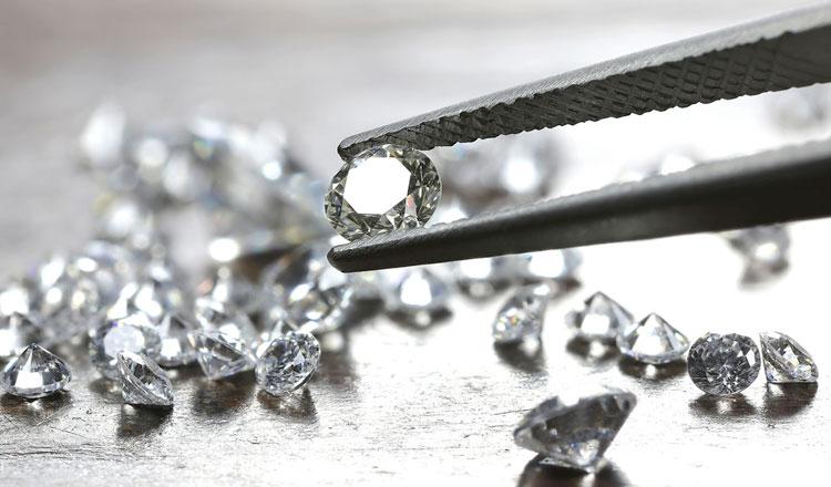 Διαμάντια στις συσκευές σας: Ενεργοποίηση της επόμενης γενιάς αποθήκευσης ενέργειας