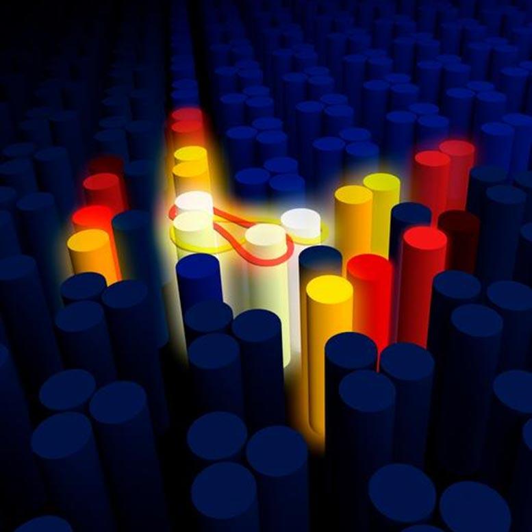 Η νέα ανακάλυψη στην φωτονική θα μπορούσε να οδηγήσει σε πρωτοφανείς ταχύτητες δεδομένων στο διαδίκτυο