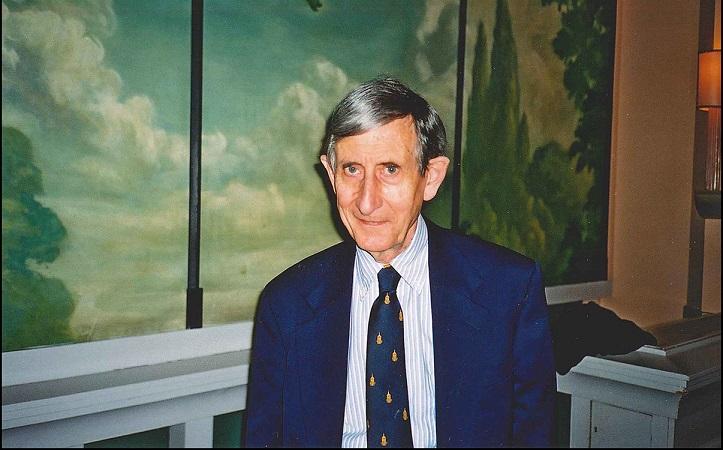 Λίγα λόγια για τον Freeman Dyson