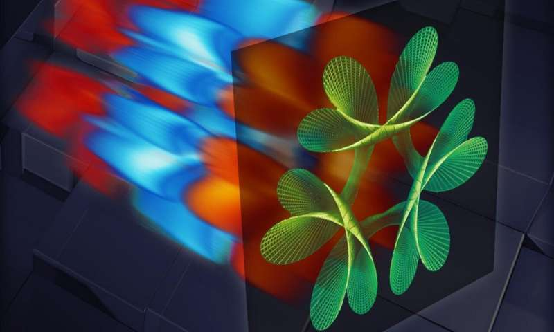 Μικροσκόπιο στην περιοχή των Terahertz παράγει υψηλής ακρίβειας εικόνες «φαντάσματα»