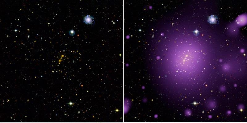 Αναθεωρώντας την κοσμολογία: Η επέκταση του Σύμπαντος μπορεί να μην είναι ομοιόμορφη