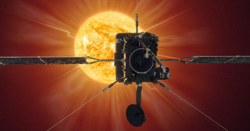 Η διαστημοσυσκευή της ESA για τη μελέτη του Ήλιου πέρασε από το πιο κοντινό σε αυτόν σημείο της τροχιάς της