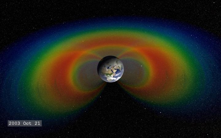 Ανακαλύφθηκε ρήγμα στο μαγνητικό πεδίο της Γης