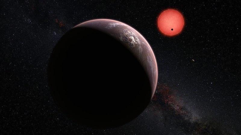 Αναζήτηση εξωγήινης νοημοσύνης σύμφωνα με την θεωρία παιγνίων