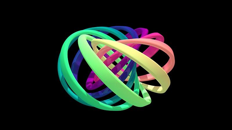Οι φυσικοί αποδεικνύουν ότι υπάρχουν Anyons, ένας τρίτος τύπος σωματιδίων στο Σύμπαν