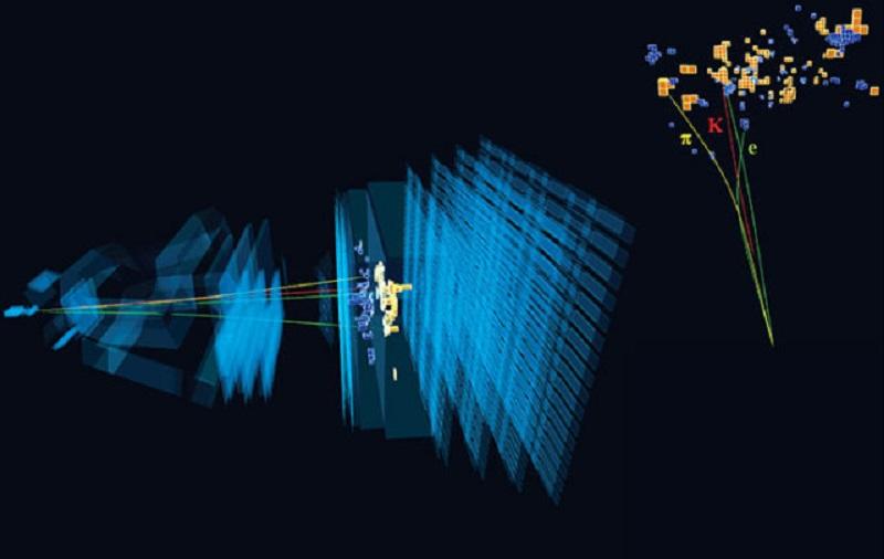 Βρέθηκε η 5η δύναμη στο πείραμα LHCb;