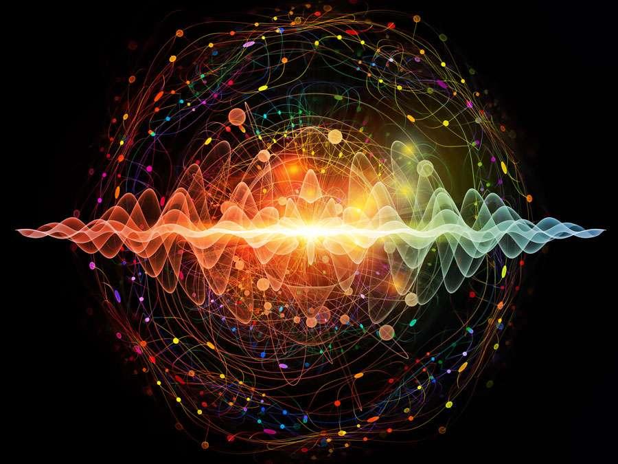 Η μαγεία της κβαντομηχανικής