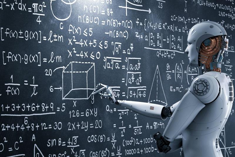 Η Τεχνητή Νοημοσύνη ανακαλύπτει νέα Φυσική
