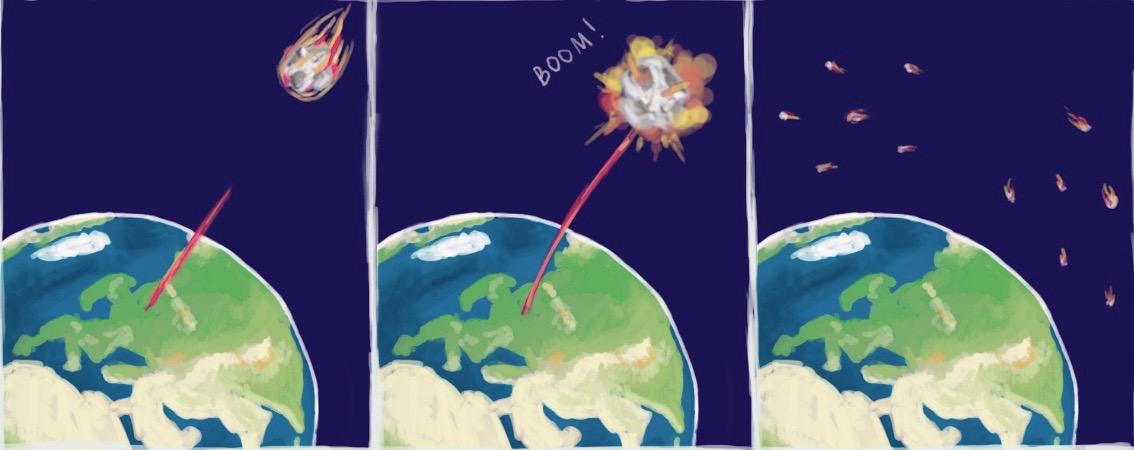 Πώς οι πυρηνικές βόμβες θα σώσουν την Γη