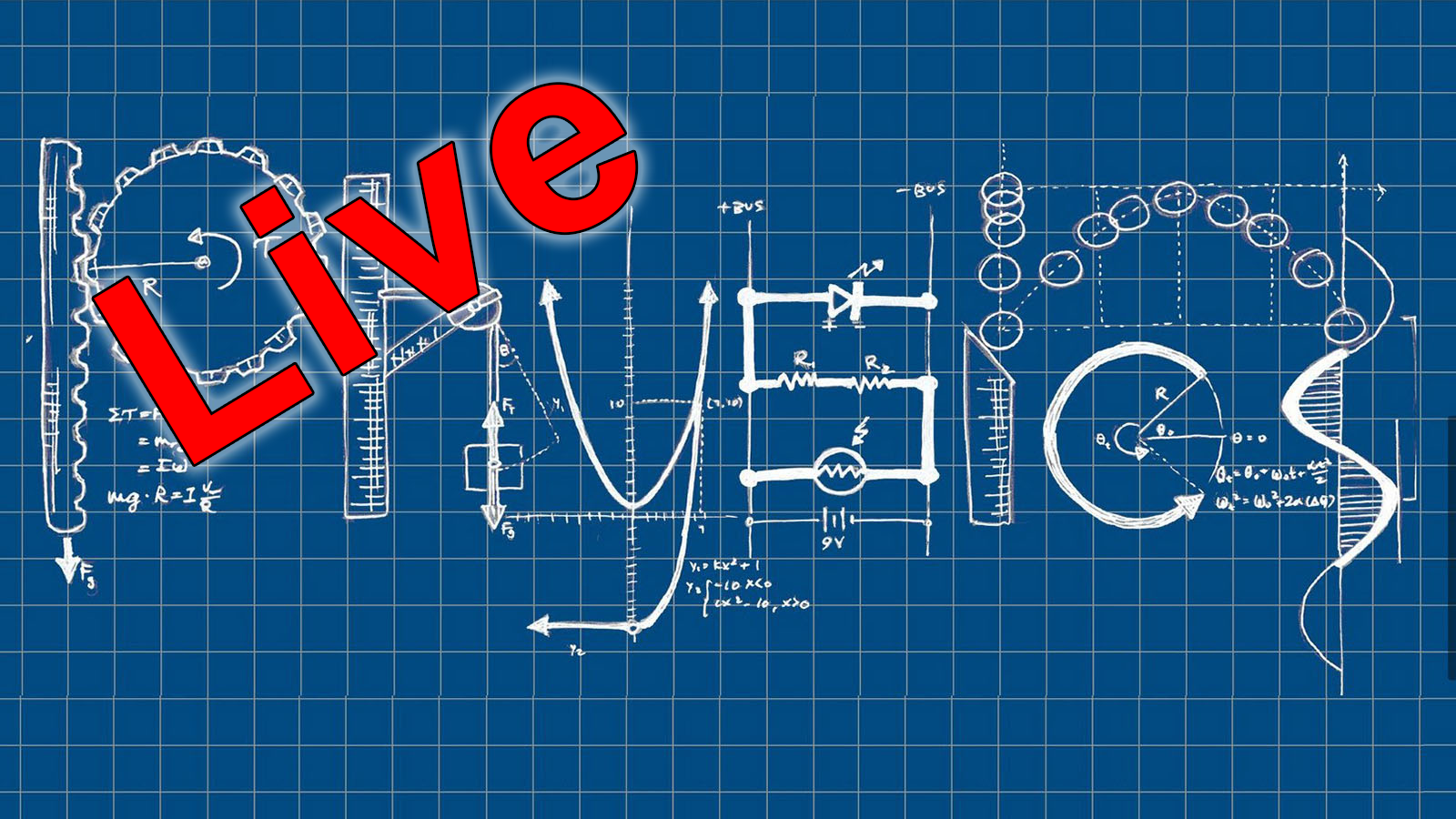 Live Επιστημονικό Συμπόσιο Φυσική και Κοινωνία 23 Ιανουαρίου 2021