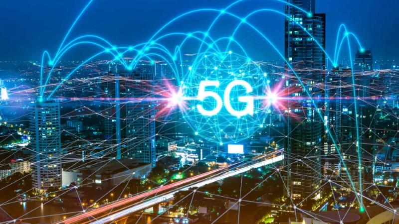 Δελτίο τύπου για την εκδήλωση Ενημέρωση κοινού για την τεχνολογία 5G