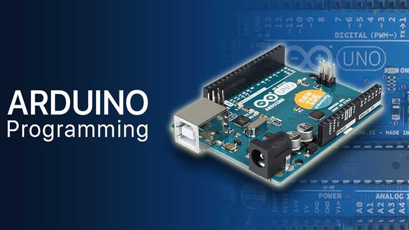 Επιμορφωτικό Πρόγραμμα στο Arduino