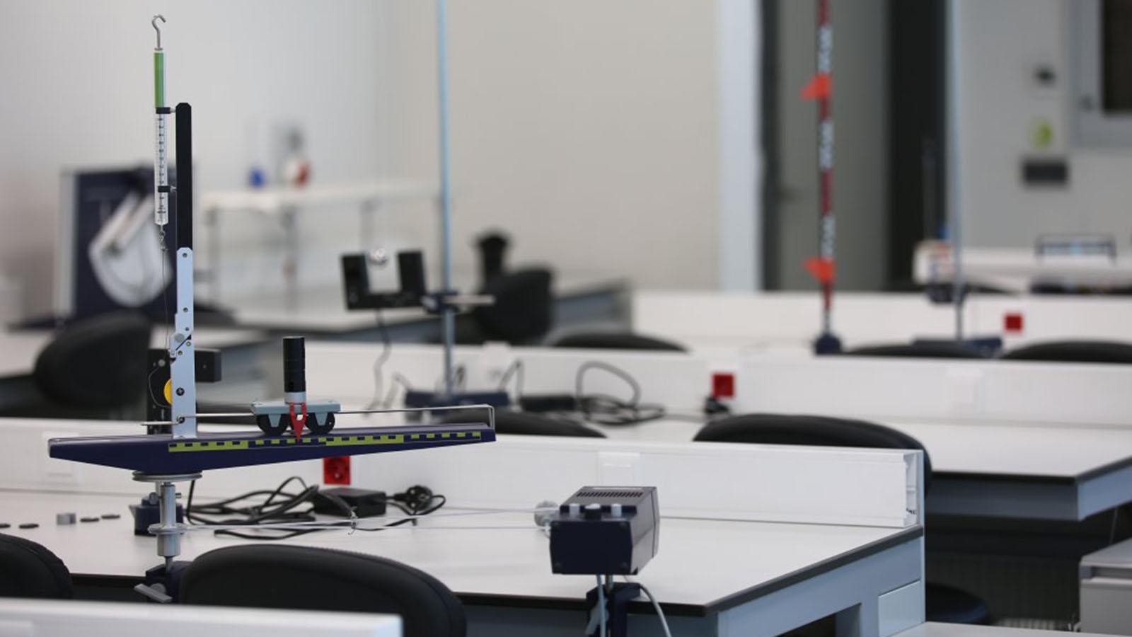 Hμερίδα:FRONTIERS:Φέρνοντας την έρευνα αιχμής στη Φυσική στην Σχολική Τάξη