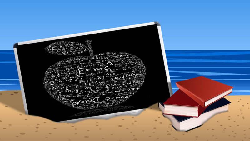 Θερινά Σχολεία ΕΕΦ: Και αυτό το καλοκαίρι μαζί