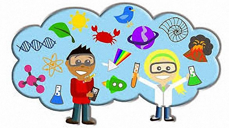 Διαδρομές Φυσικών Επιστημών για μαθητές Δημοτικού