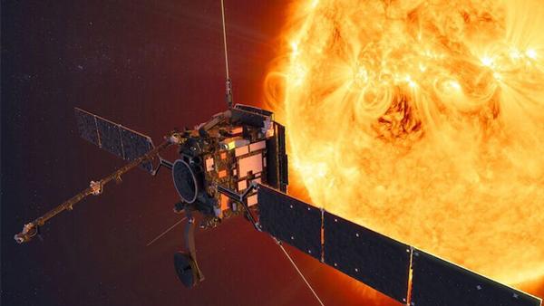 Το Solar Orbiter μας έδωσε τις πιο κοντινές φωτογραφίες του Ήλιου