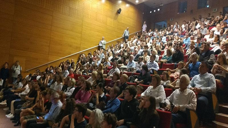 Μαθητές της Βόρειας Ελλάδας βράβευσε στη Θεσσαλονίκη η Ένωση Ελλήνων Φυσικών